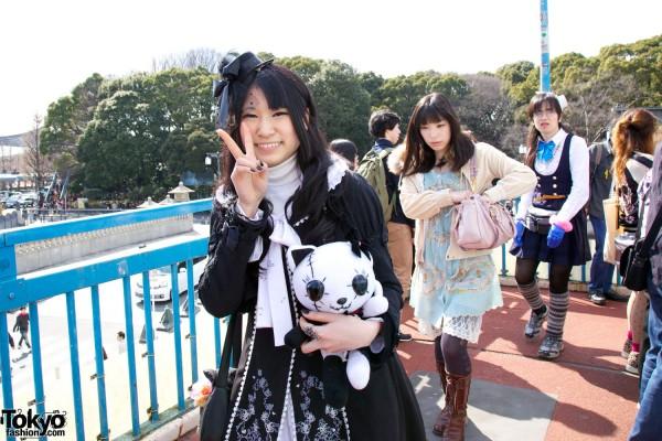 Harajuku Fashion Walk 9 (22)