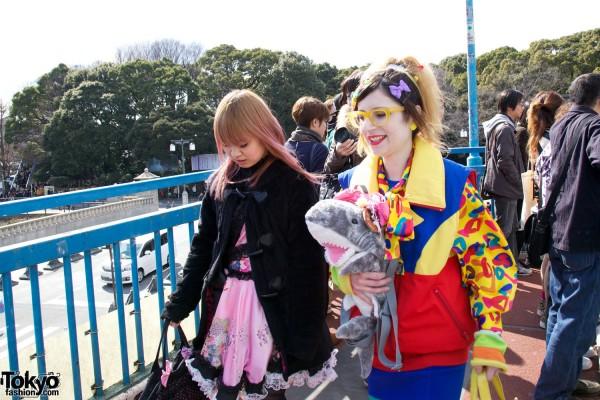 Harajuku Fashion Walk 9 (25)