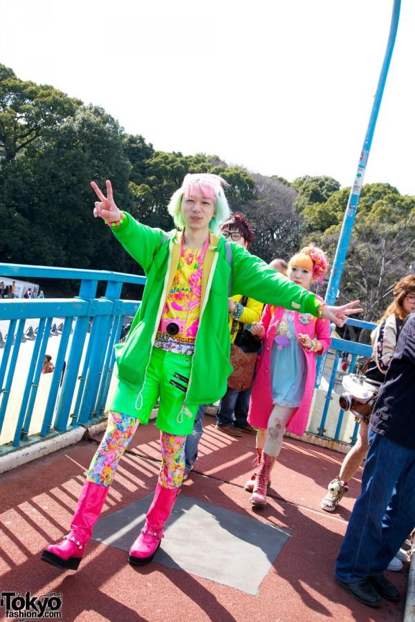 Harajuku Fashion Walk 9 (27)