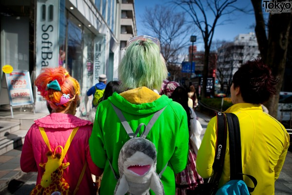 Harajuku Fashion Walk 9 (29)