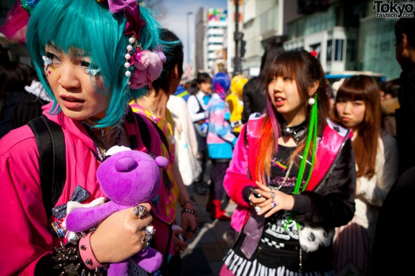 Harajuku Fashion Walk 9 (30)