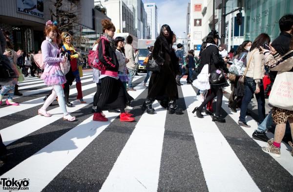 Harajuku Fashion Walk 9 (33)