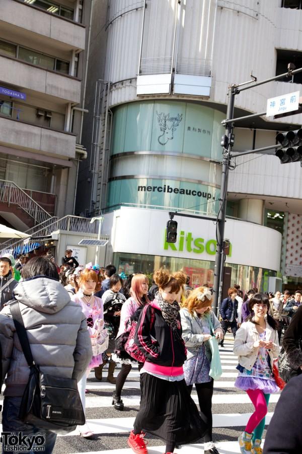Harajuku Fashion Walk 9 (34)