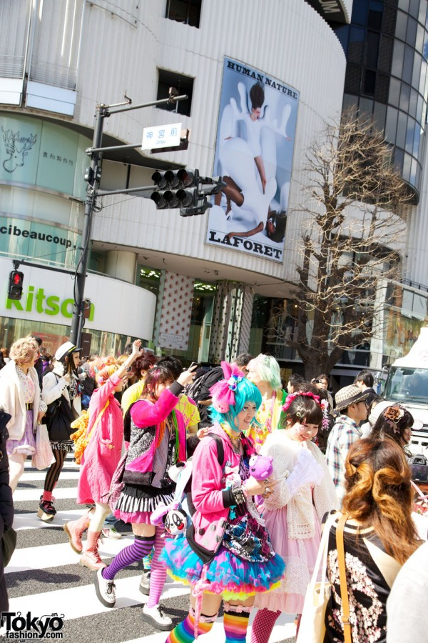 Harajuku Fashion Walk 9 (35)