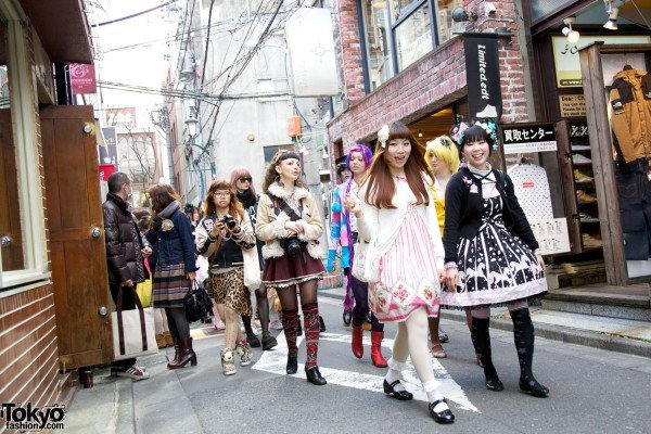 Harajuku Fashion Walk 9 (36)