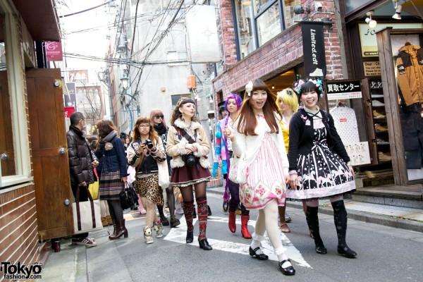 Harajuku Fashion Walk 9 (36)