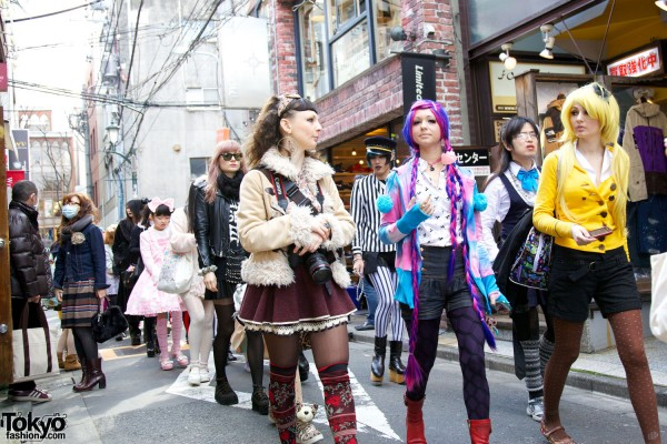 Harajuku Fashion Walk 9 (38)