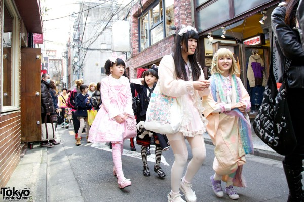 Harajuku Fashion Walk 9 (39)
