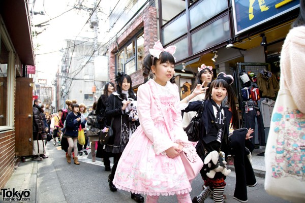 Harajuku Fashion Walk 9 (40)