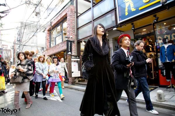Harajuku Fashion Walk 9 (42)