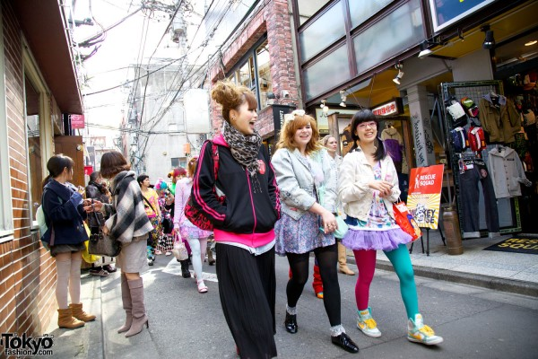 Harajuku Fashion Walk 9 (43)