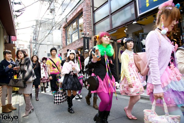 Harajuku Fashion Walk 9 (45)