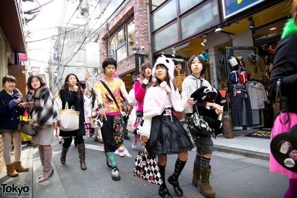 Harajuku Fashion Walk 9 (46)