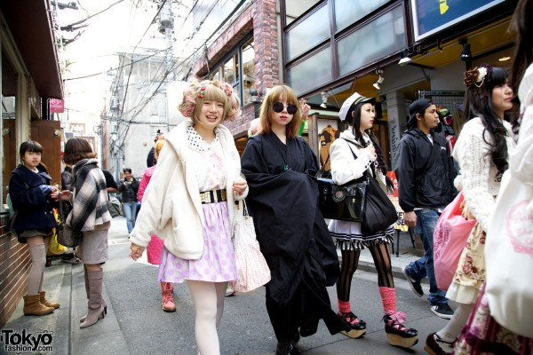 Harajuku Fashion Walk 9 (47)