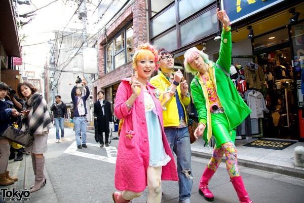 Harajuku Fashion Walk 9 (48)