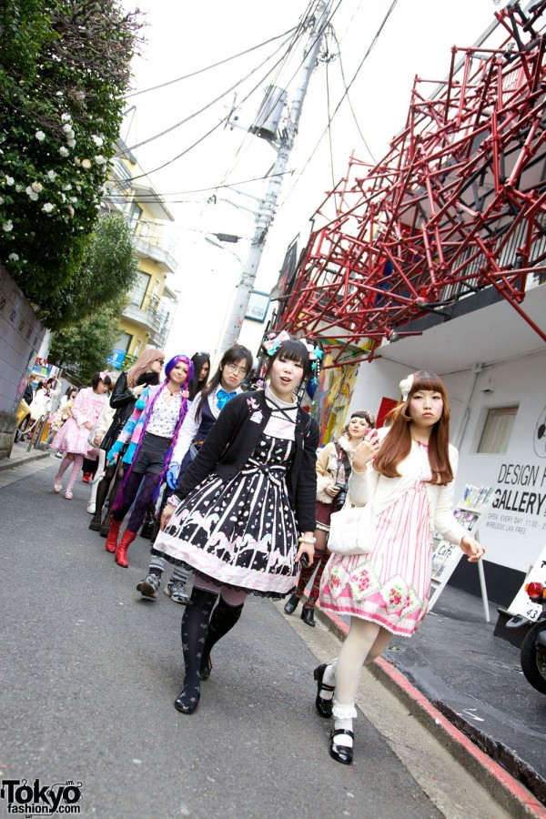 Harajuku Fashion Walk 9 (49)