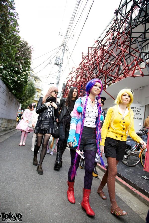 Harajuku Fashion Walk 9 (50)