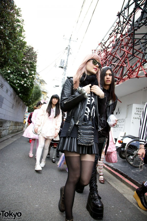 Harajuku Fashion Walk 9 (51)