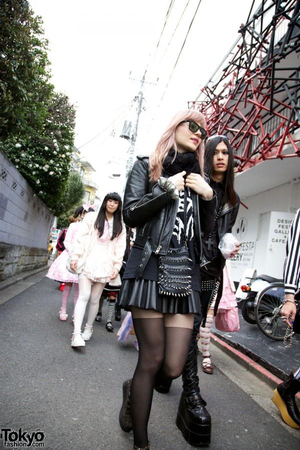 Harajuku Fashion Walk 9 (51)