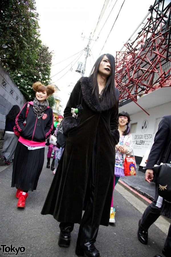 Harajuku Fashion Walk 9 (52)