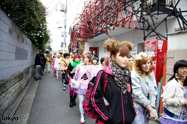 Harajuku Fashion Walk 9 (53)