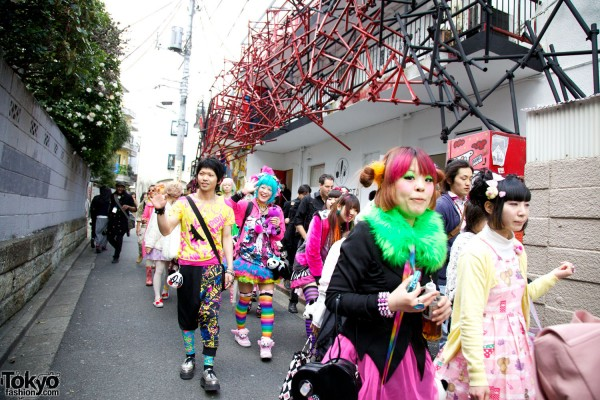 Harajuku Fashion Walk 9 (54)