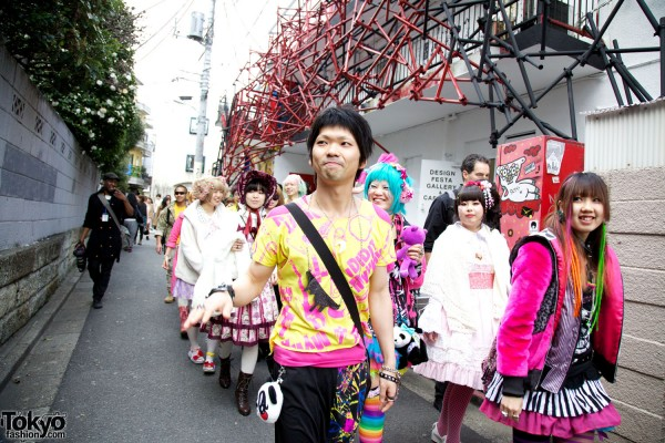 Harajuku Fashion Walk 9 (55)