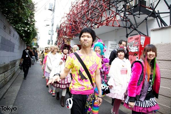 Harajuku Fashion Walk 9 (55)