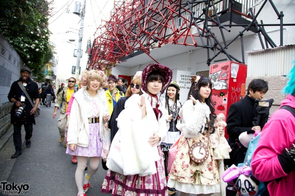 Harajuku Fashion Walk 9 (56)