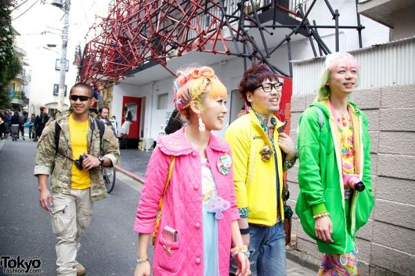 Harajuku Fashion Walk 9 (57)