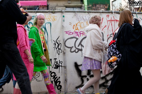 Harajuku Fashion Walk 9 (58)