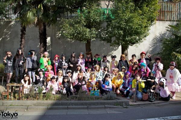 Harajuku Fashion Walk 9 (59)