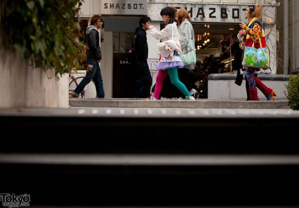 Harajuku Fashion Walk 9 (64)