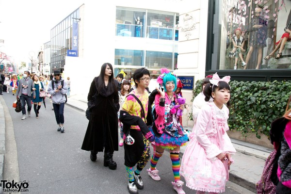 Harajuku Fashion Walk 9 (65)