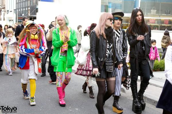 Harajuku Fashion Walk 9 (66)