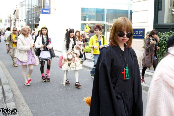 Harajuku Fashion Walk 9 (67)