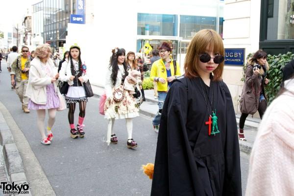Harajuku Fashion Walk 9 (67)