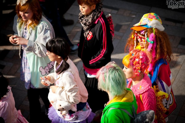 Harajuku Fashion Walk 9 (73)