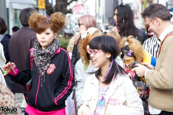 Harajuku Fashion Walk 9 (74)
