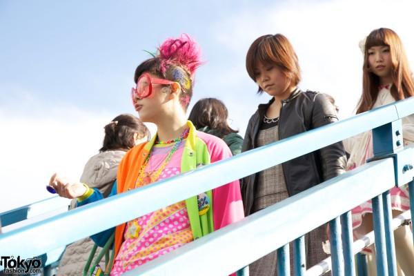 Harajuku Fashion Walk 9 (76)