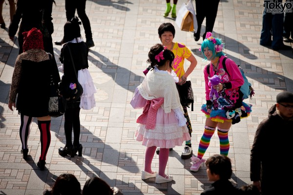 Harajuku Fashion Walk 9 (78)