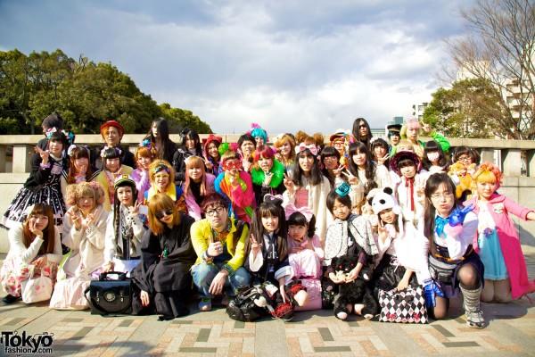 Harajuku Fashion Walk 9 (79)