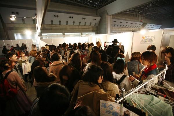 Harajuku Kawaii Booths