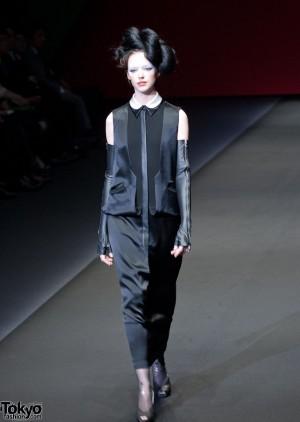Hiroko Koshino 2012 A/W (3)