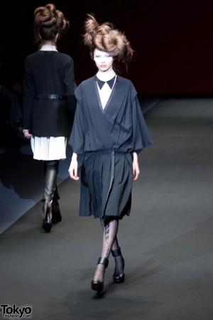 Hiroko Koshino 2012 A/W (11)