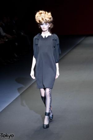 Hiroko Koshino 2012 A/W (24)