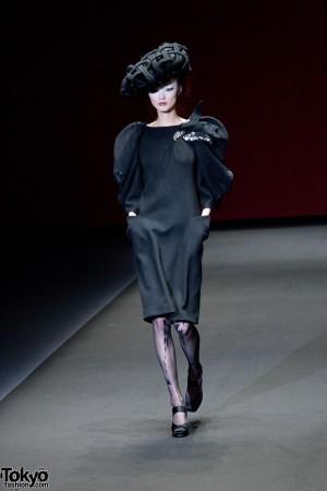 Hiroko Koshino 2012 A/W (30)