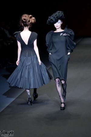 Hiroko Koshino 2012 A/W (31)