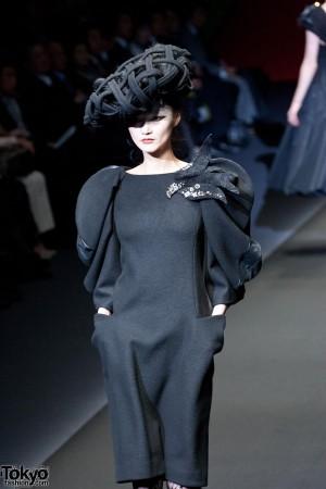 Hiroko Koshino 2012 A/W (32)