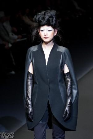 Hiroko Koshino 2012 A/W (35)